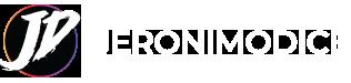 Jeronimodice Logo